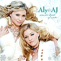 Aly & AJ - Acoustic Hearts Of Winter album