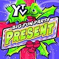 Aly & AJ - YTV Big Fun Party Present album