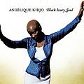Angelique Kidjo - Black Ivory Soul album