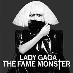 Lady GaGa - The Fame: Monster альбом