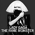 Lady GaGa - The Fame: Monster album