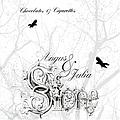 Angus & Julia Stone - Chocolate & Cigarettes EP album