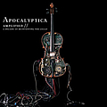 Apocalyptica - Amplified: Decade of Reinventing the Cello альбом