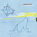 Aqualung - Magnetic North альбом