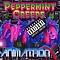 Peppermint Creeps - Animatron X альбом