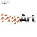 Pet Shop Boys - PopArt - The Hits album