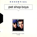Pet Shop Boys - Essential Pet Shop Boys album