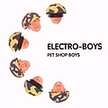 Pet Shop Boys - Electro-Boys album