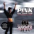 Pink - Feel Good Time (feat. William Orbit) album