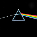 Pink Floyd - The Dark Side of the Moon album