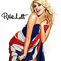 Pixie Lott - Pixie Lott album