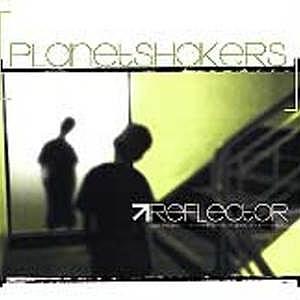 Planetshakers - Reflector 2002