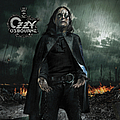 Ozzy Osbourne - Black Rain - Tour Edition album