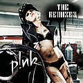 Pink - P!nk: The Remixes EP альбом