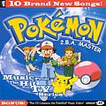 PokéMon - Pokémon 2.B.A. Master альбом
