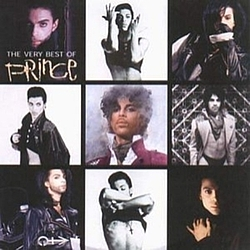 Prince - The Very Best of Prince album