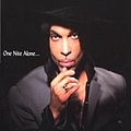 Prince - One nite alone in Washington album