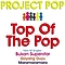 Project Pop - Top Of The Pop - Project Pop album