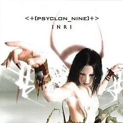 Psyclon Nine - INRI альбом
