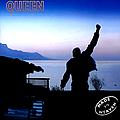Queen - Made In Heaven album