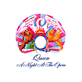 Queen - A Night At The Opera album