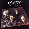 Queen - Greatest Hits album