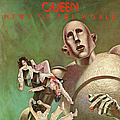 Queen - News Of The World album