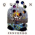 Queen - Innuendo album