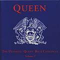 Queen - The Ultimate Queen Back Catalogue, Volume 1 album