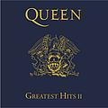 Queen - Greatest Hits II album