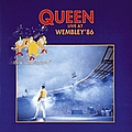 Queen - Live at Wembley '86 (disc 2) album