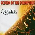 Queen - Live: Return of the Champions album