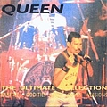 Queen - The Ultimate Collection (disc 1) album
