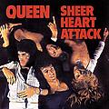 Queen - Queen II / Sheer Heart Attack album