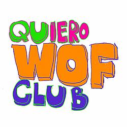Quiero Club - WOF album