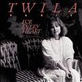 Twila Paris - For Every Heart album