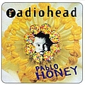 Radiohead - Pablo Honey (Collector's Edition) album