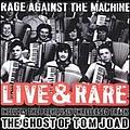 Rage Against The Machine - Live & Rare album