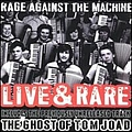 Rage Against The Machine - Live & Rare альбом