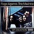 Rage Against The Machine - Platinum Collection 2000 альбом