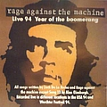 Rage Against The Machine - Year of the Boomerang album