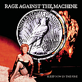 Rage Against The Machine - Sleep Now in the Fire album