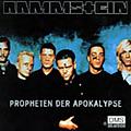 Rammstein - Propheten der Apokalypse альбом
