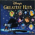 Randy Newman - Disney's Greatest Hits album