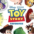 Randy Newman - Toy Story Favorites album