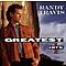 Randy Travis - Greatest #1 Hits album