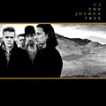 U2 - The Joshua Tree album