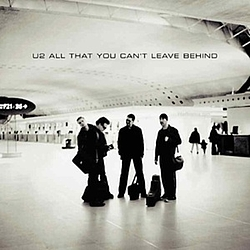 U2 - All That You Can't Leave Behind album