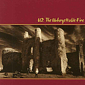 U2 - The Unforgettable Fire album