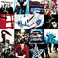 U2 - Achtung Baby album